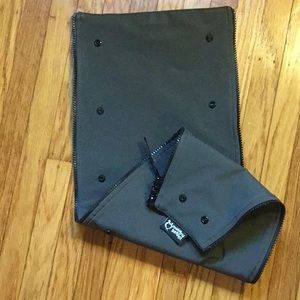 Accessories - Make My Belly Fit coat insert